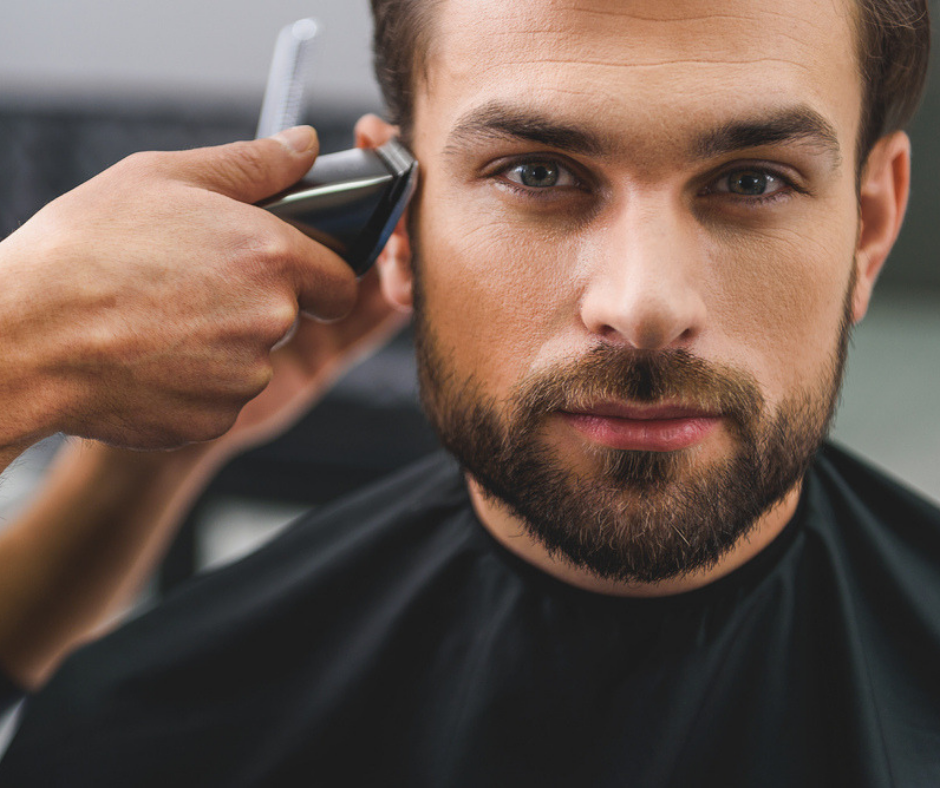 Vonchels Hair and Beauty Mens Cuts from $20.00
